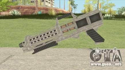 Phoenix Samurai (007 Nightfire) para GTA San Andreas