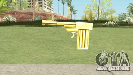 Golden Gun (007 Nightfire) para GTA San Andreas