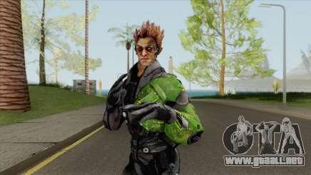 Green Goblin (The Amazing Spider-Man 2) para GTA San Andreas