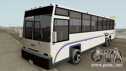 MCI D4500 (Gryphon) para GTA San Andreas