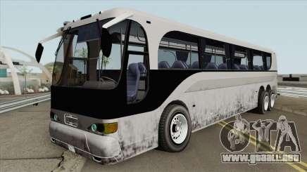 Caisson Whippet para GTA San Andreas