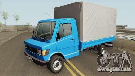 Mercedes-Benz T1 Truck para GTA San Andreas