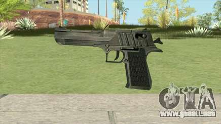 Raptor .50 (007 Nightfire) para GTA San Andreas