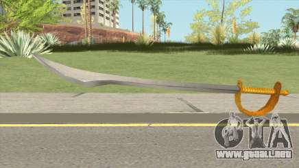 Nightcrawler Weapon para GTA San Andreas