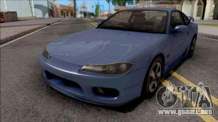 Nissan Silvia S15 2000 para GTA San Andreas