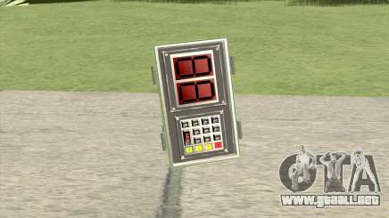 Satchel Charge (007 Nightfire) para GTA San Andreas
