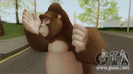 Kala (Tarzan) para GTA San Andreas