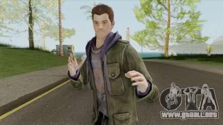 Peter Parker (The Amazing Spider-Man 2) para GTA San Andreas