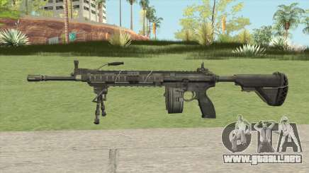 M27 Infantry Automatic Rifle HQ para GTA San Andreas