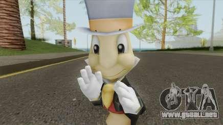 Jiminy Cricket (Pinnochio) para GTA San Andreas