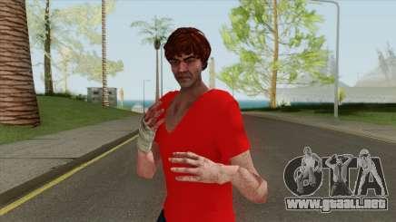 Cletus (The Amazing Spider-Man 2) para GTA San Andreas