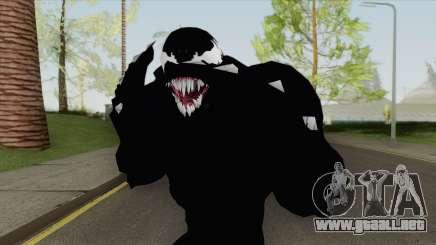 Venom HQ para GTA San Andreas