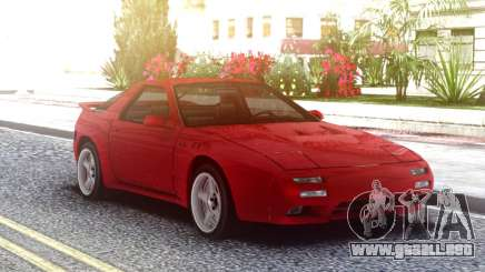 Mazda RX 7 FC3S 90 para GTA San Andreas