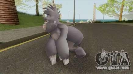 Terk (Tarzan) para GTA San Andreas
