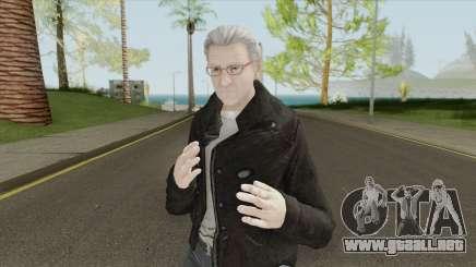 Uncle Ben (The Amazing Spider-Man 2) para GTA San Andreas
