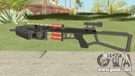 Delta Repeater (007 Nightfire) para GTA San Andreas