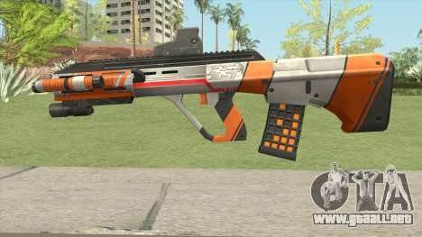 AUG A3 (PBST Series) From Point Blank para GTA San Andreas