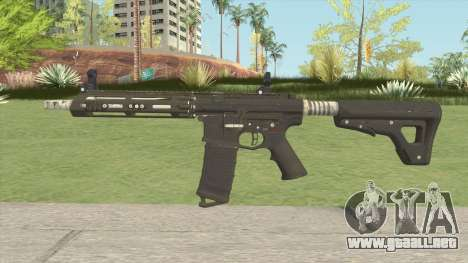 AR-C Assault Carbine para GTA San Andreas