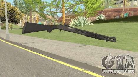 Boogaloo Mossberg 590 para GTA San Andreas