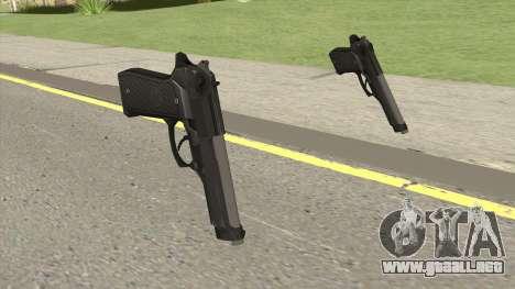 Boogaloo M1911 para GTA San Andreas