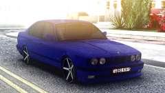 BMW E34 v2 para GTA San Andreas