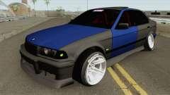 BMW 320i E36 (RATSQUAD) para GTA San Andreas