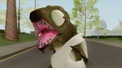 Goldie (Splatoon) para GTA San Andreas