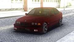 BMW 316i 1997 para GTA San Andreas