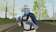 Skin Random 11 para GTA San Andreas