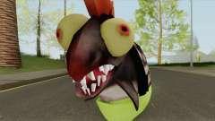 Mad Chum (Splatoon) para GTA San Andreas