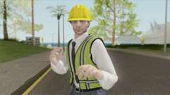 Male V2 (GTA Online Random Skin) para GTA San Andreas