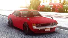 Toyota Celica GT Mk.I TA22 74 para GTA San Andreas