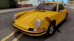 Porsche 911E 1969