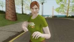 Female V1 (GTA Online Random Skin) para GTA San Andreas
