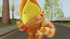 Flame King (Adventure Time) para GTA San Andreas