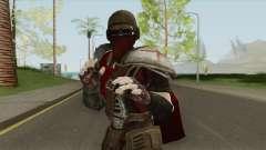 Centurion (Fallout New Vegas) para GTA San Andreas