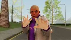 Oleg (Saints Row 3) para GTA San Andreas