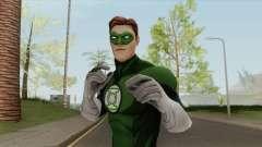 Green Lantern: Hal Jordan V1 para GTA San Andreas