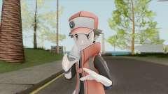Red (Pokemon Masters) para GTA San Andreas