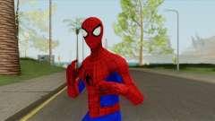 Spider-Man V1 (Spider-Man Into The Spider-Verse) para GTA San Andreas
