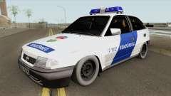 Opel F Astra Classic (Hungarian Police) V1 para GTA San Andreas