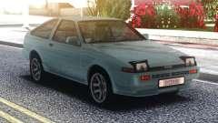 Toyota AE86 Classic para GTA San Andreas