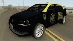 Volkswagen Voyage G6 Taxi Buenos Aires