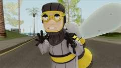 Bug Guy Bee (BEN 10 Reboot) para GTA San Andreas