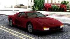 1987 Ferrari Testarossa US-Spec