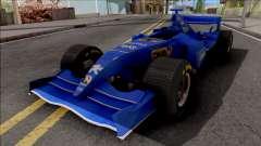 Prost Peugeot AP03 F1 2000