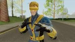 Cyclops (Marvel Strike Force) para GTA San Andreas