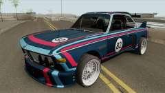 BMW 3.0 CSL 1975 (Blue)