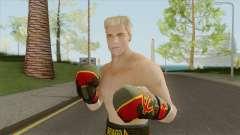 Ivan Drago (Dolph Lundgren) para GTA San Andreas