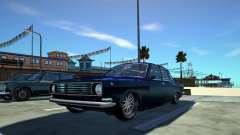 GAZ 24 Low Classic